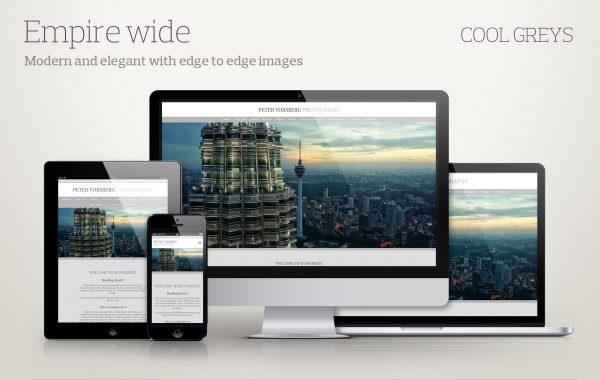 Template Empire-wide-cool_greys screenshots